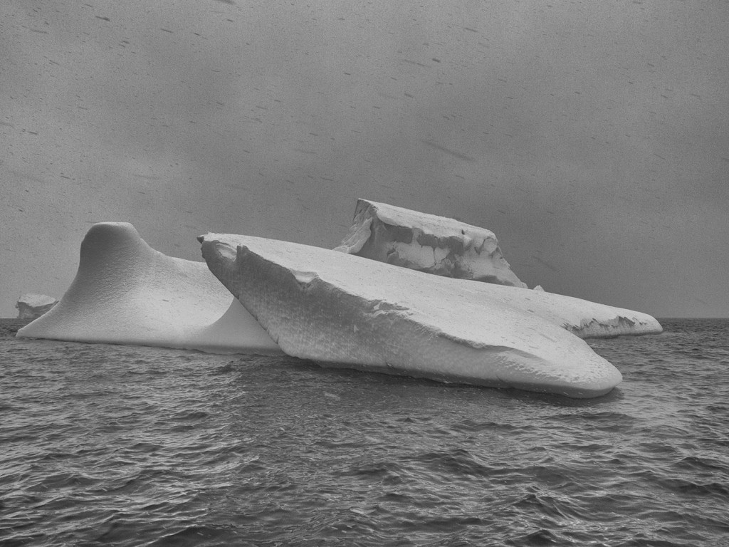 Antarctica New Perspectives 3