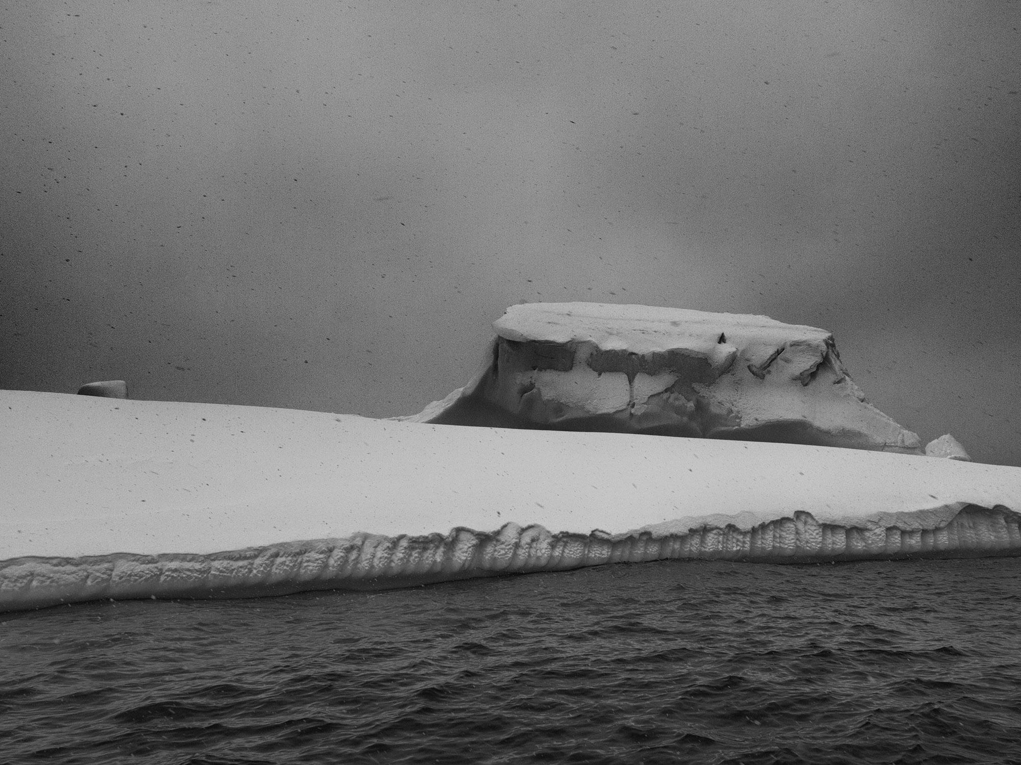 Julie Stephenson_Antarctica Different percceptions