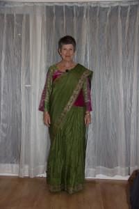 Darjeeling to Chalsa Julie Stephenson -300