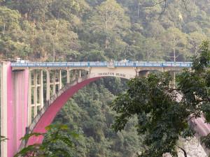 Darjeeling to Chalsa Julie Stephenson -303