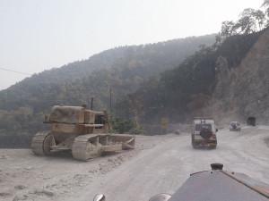Darjeeling to Chalsa Julie Stephenson -304