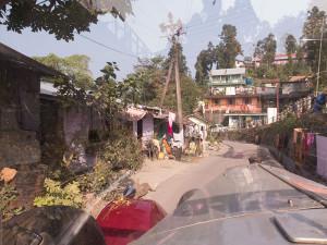Darjeeling to Chalsa Julie Stephenson -307