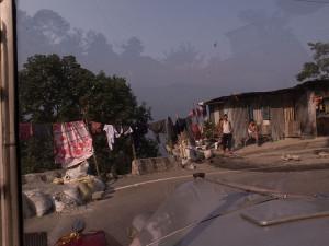 Darjeeling to Chalsa Julie Stephenson -310