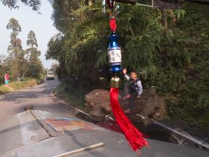 Darjeeling to Chalsa Julie Stephenson -311