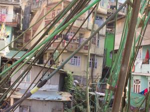 Darjeeling to Chalsa Julie Stephenson -317