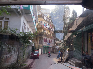 Darjeeling to Chalsa Julie Stephenson -319