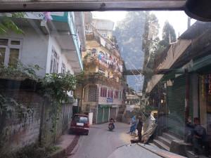 Darjeeling to Chalsa Julie Stephenson -319