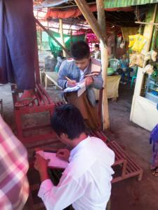 Myanmar Kyaikto onwards -0819