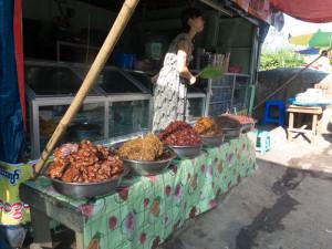 Myanmar Kyaikto onwards -0854