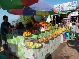 Myanmar Kyaikto onwards -0855