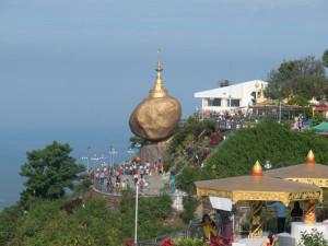 Myanmar Kyaikto onwards -0863