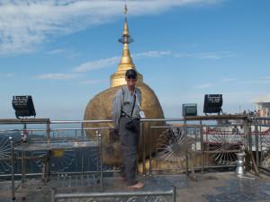 Myanmar Kyaikto onwards -0867