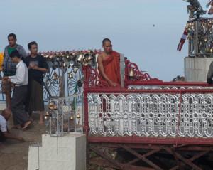 Myanmar Kyaikto onwards -0871