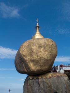 Myanmar Kyaikto onwards -0878