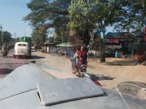 Myanmar Taungoo to Kyaikto-0639