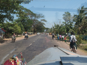 Myanmar Taungoo to Kyaikto-0712